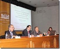 La Diputación de Albacete celebra un seminario para administraciones locales de la provincia