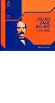 ALM006 - Julián Sanz del Río (1814-1869)