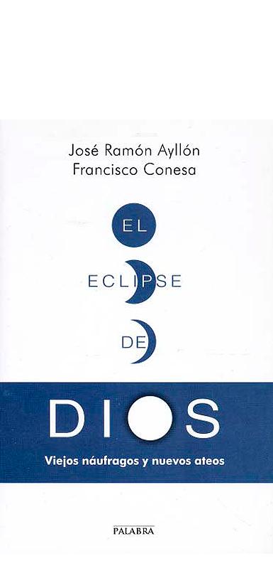 EXTRA011 - El eclipse de Dios