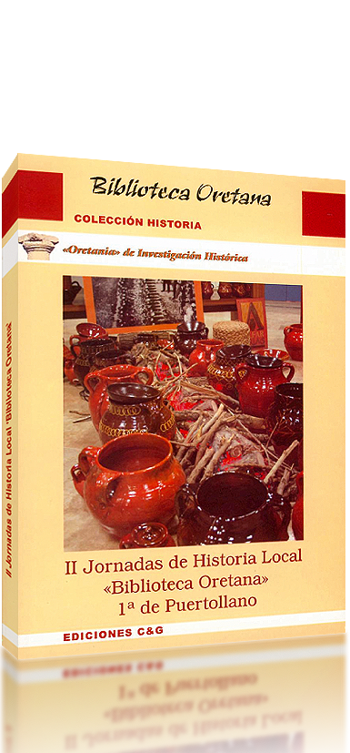 H018018 - II Jornadas de Historia Local
