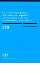 TORR023 - Construcción política de la identidad española